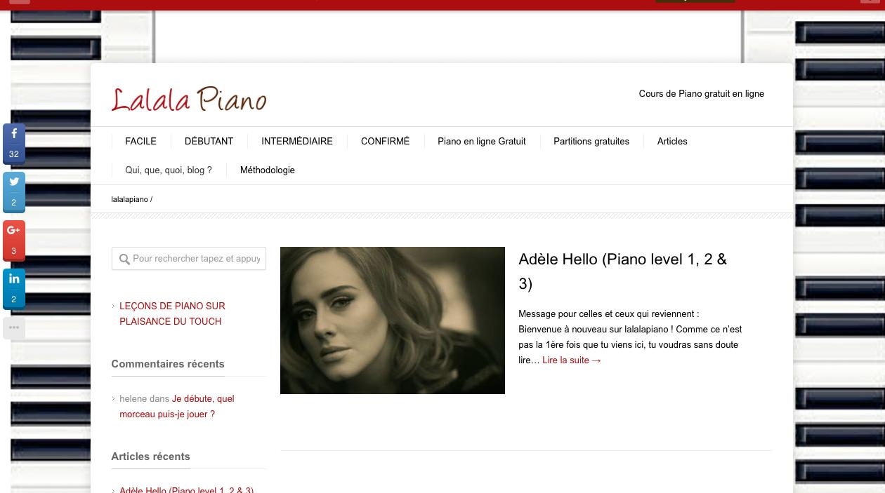 Blog Piano Partition 4