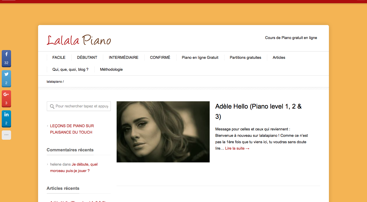Blog Piano Facile 4
